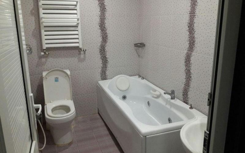هتل آپارتمان المپیک بندر انزلی