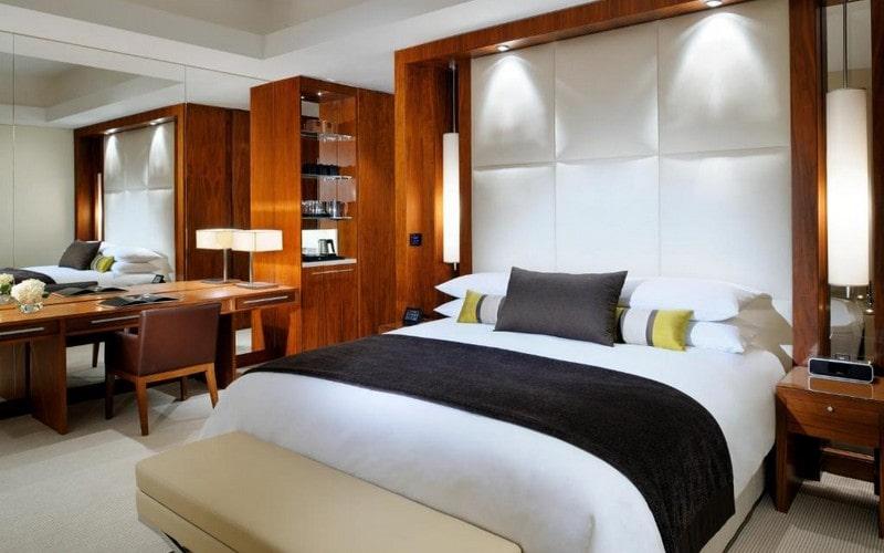 هتل JW Marriott Marquis Hotel Dubai