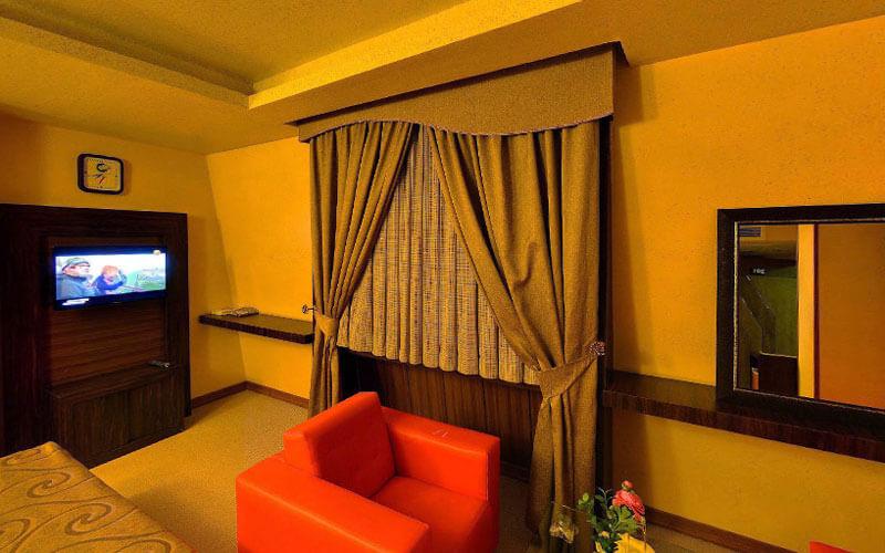 هتل اطلس شاهین شهر اصفهان