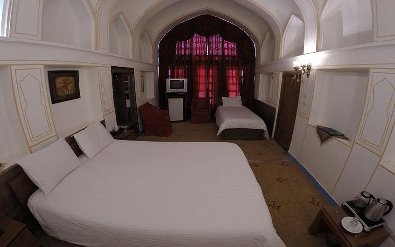هتل سنتی اصفهان