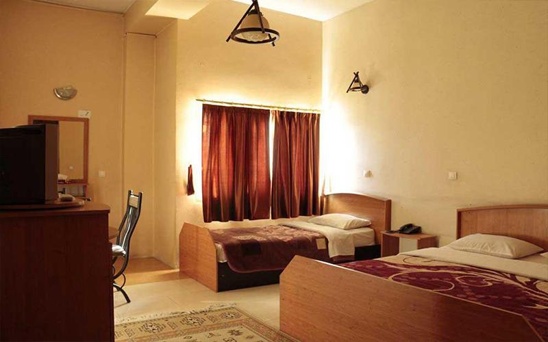 هتل همام اصفهان