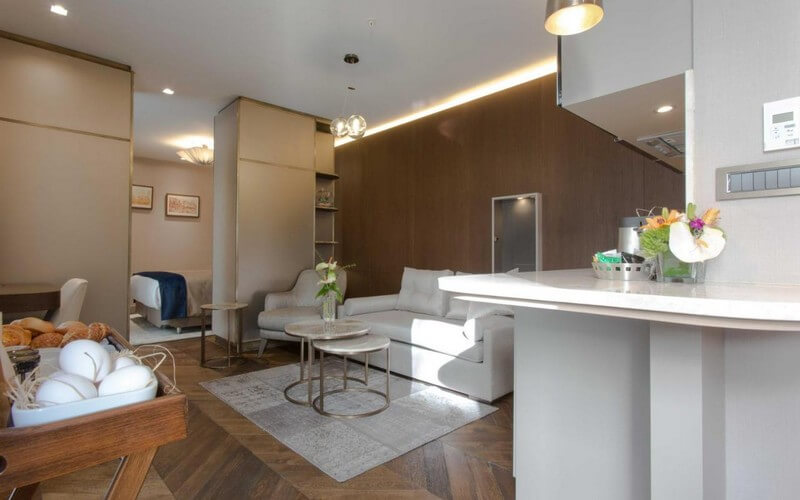 هتل Noble22 Suites Special Category Istanbul