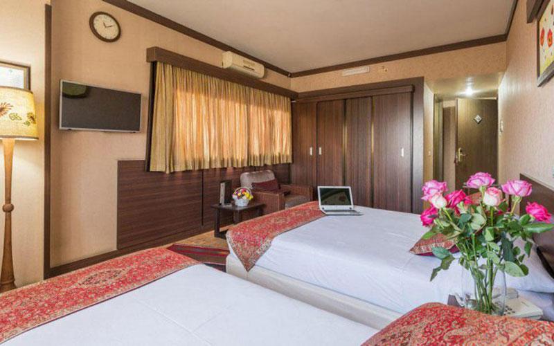 هتل شیخ بهایی اصفهان