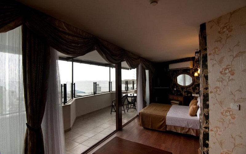 هتل Artefes Hotel Old City & SPA Istanbul