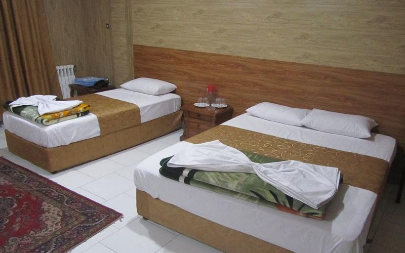 هتل مروارید تبریز