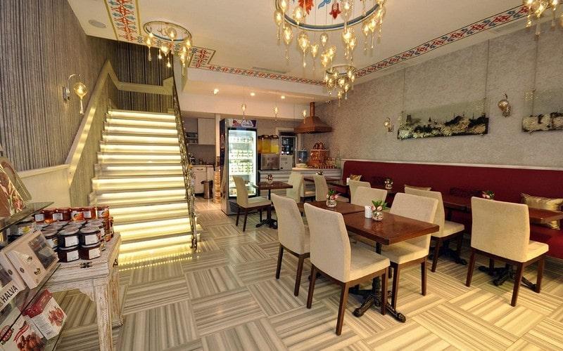 هتل Nea Suites Old City Istanbul