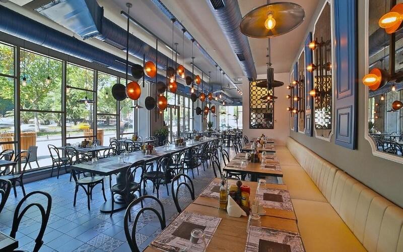 هتل Dosso Dossi Hotels and Spa Downtown Istanbul
