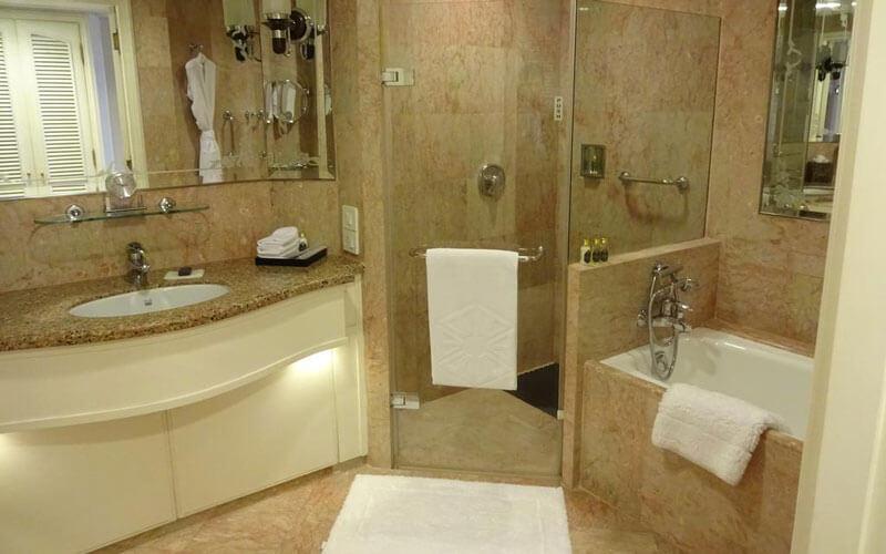 هتل تاج لندز اند بمبئی