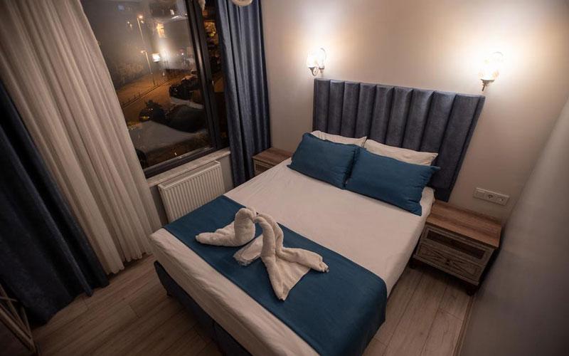هتل New Taksim Istanbul