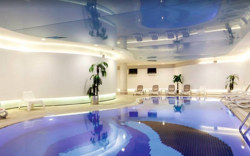 هتل Lalila Blue Suites Marmaris