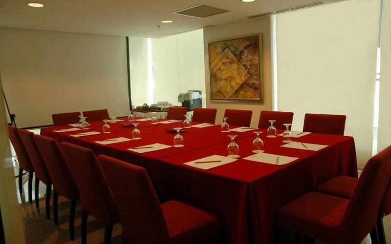 هتل میلینیوم پلازا دبی