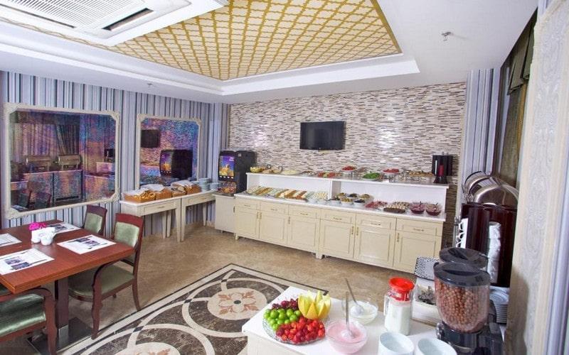 هتل Taksim Star Hotel Istanbul