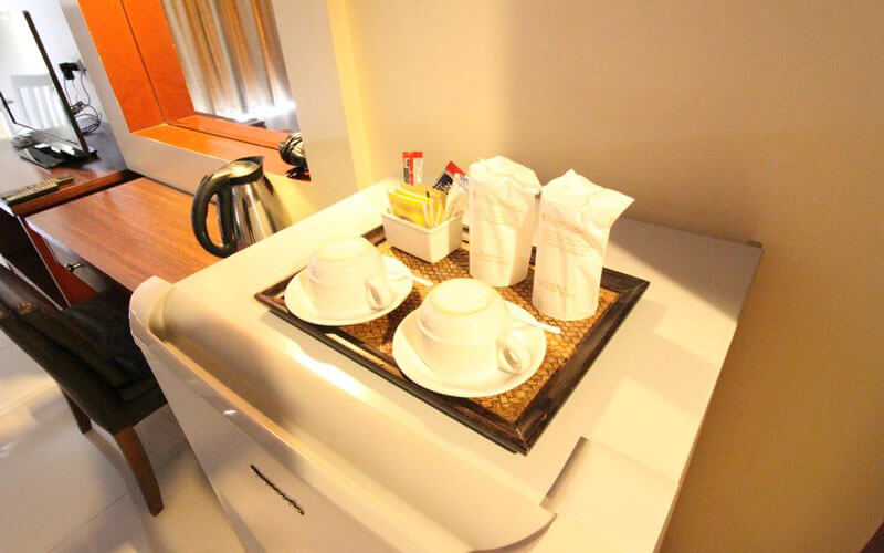 هتل Convenient Grand Hotel Bangkok