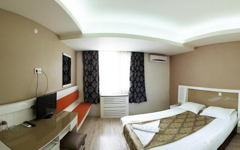 هتل Grand As Hotel Istanbul