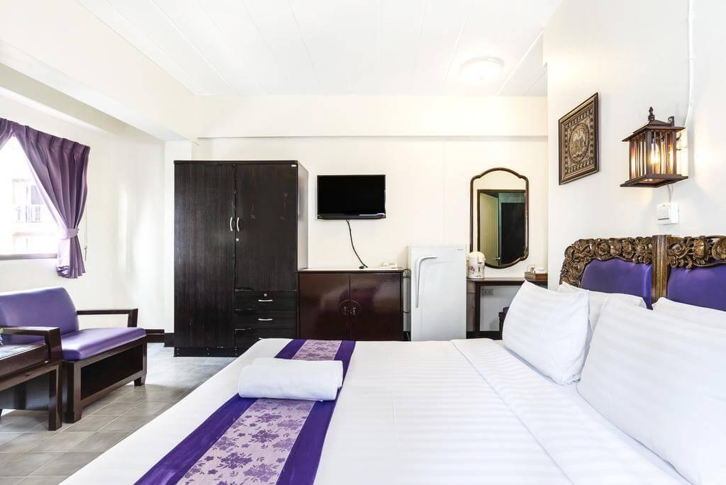 هتل ساواسدی سابای پاتایا