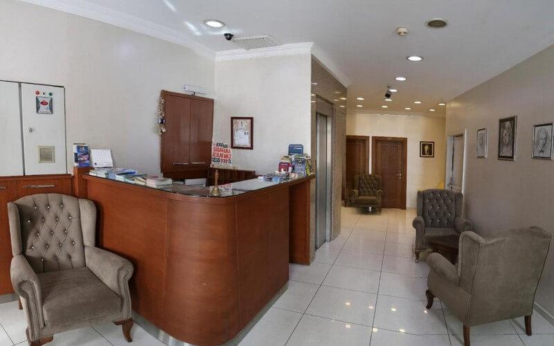 هتل Hotel Balo Istanbul