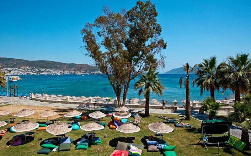 هتل Salmakis Resort & Spa Bodrum