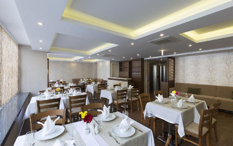 هتل ریگارد استانبول