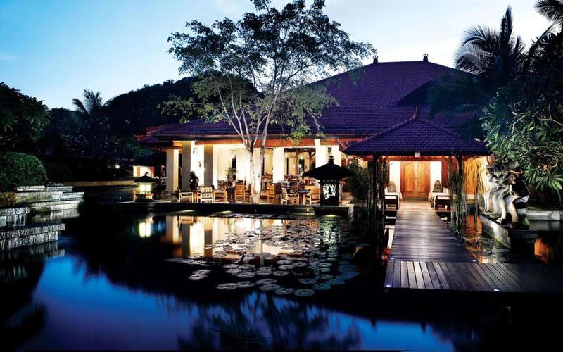 هتل Grand Hyatt Bali