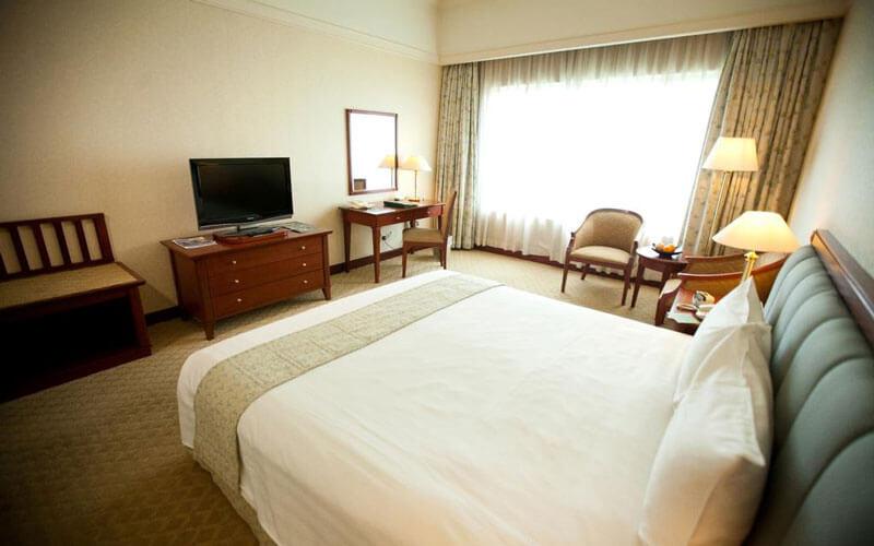 هتل Evergreen Laurel Hotel Penang