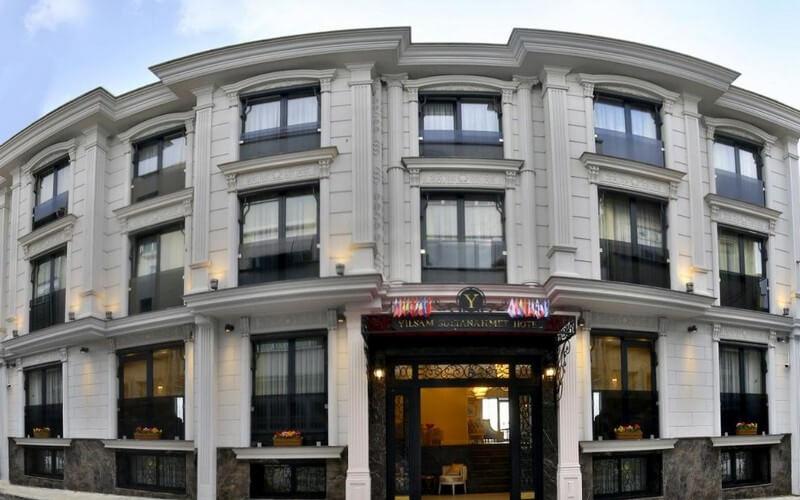 هتل Yilsam Sultanahmet Hotel Istanbul