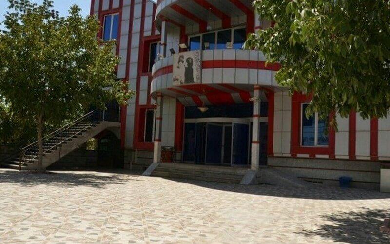 هتل فردیس خرم آباد