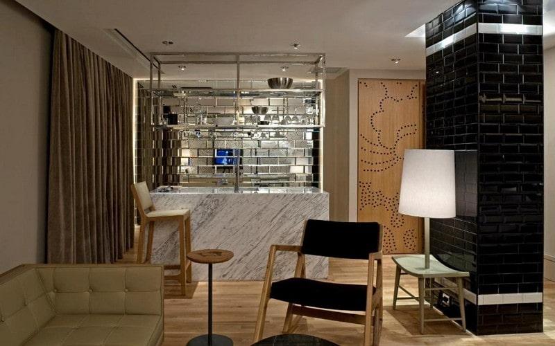هتل Witt Istanbul Suites