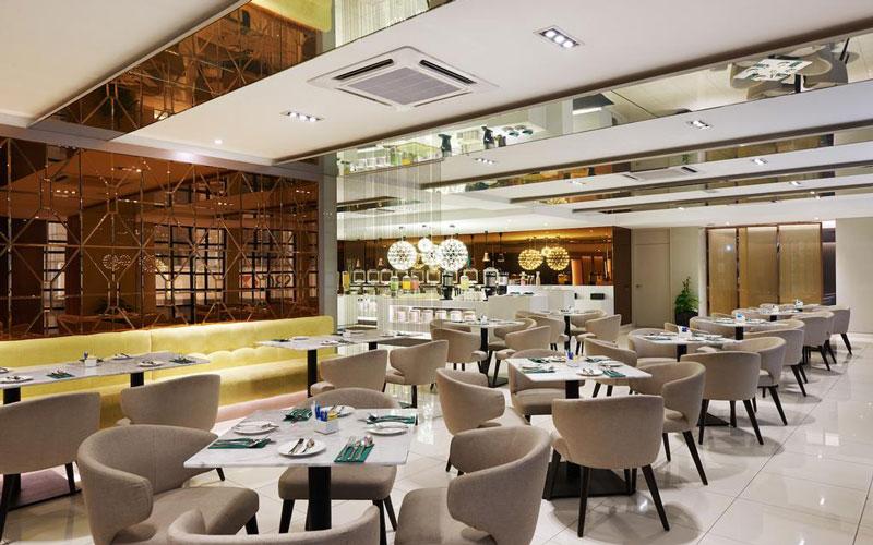 هتل کاسمو کوالالامپور