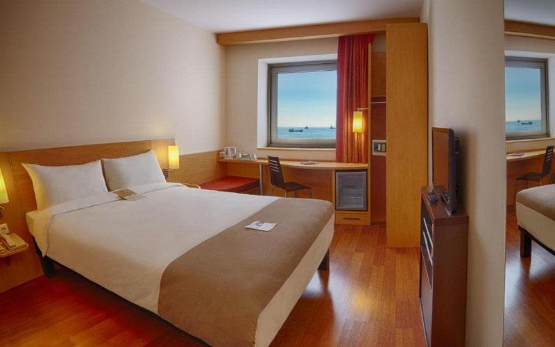 هتل Ibis Istanbul Zeytinburnu