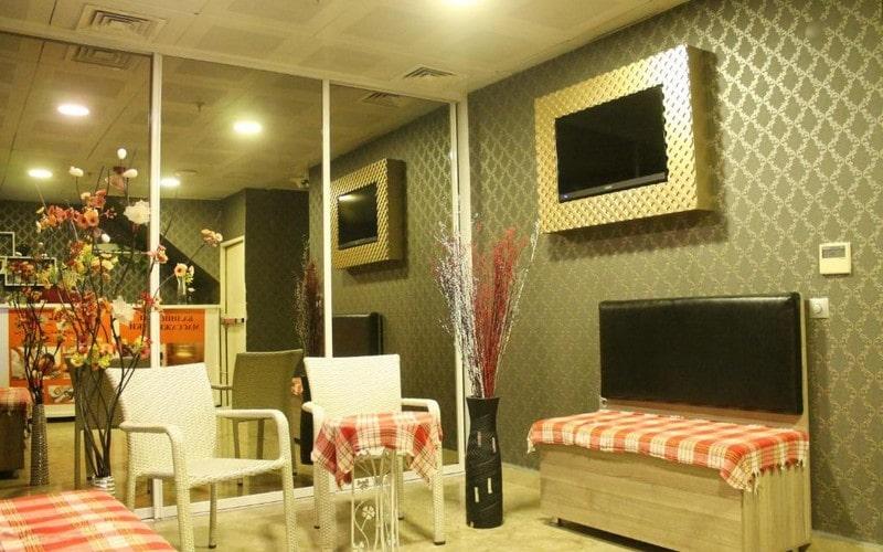هتل River Hotel Istanbul