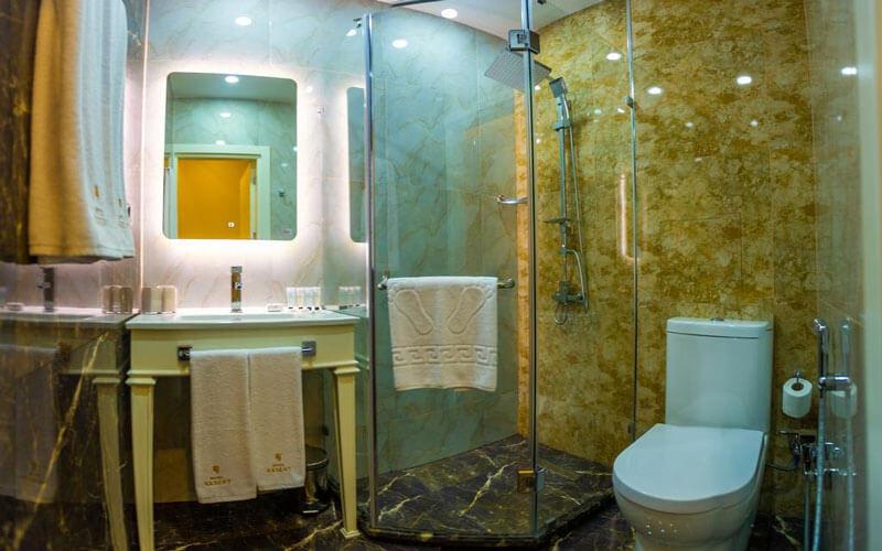 هتل Aksent Hotel Baku