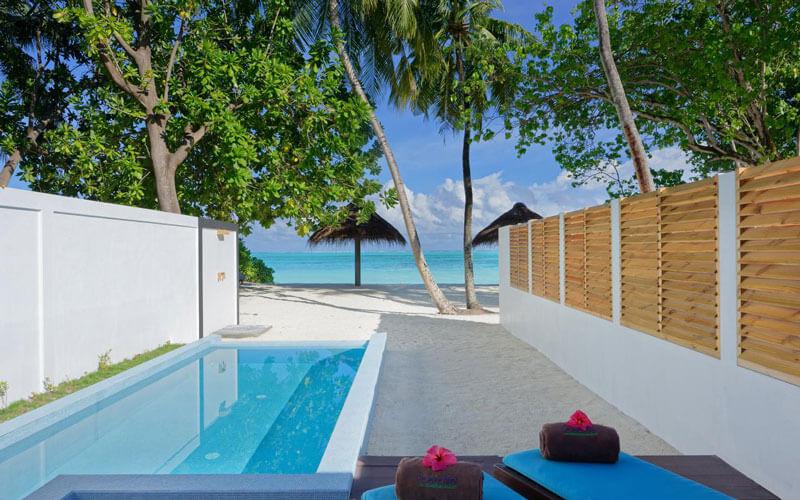 هتل Sun Island Resort & Spa
