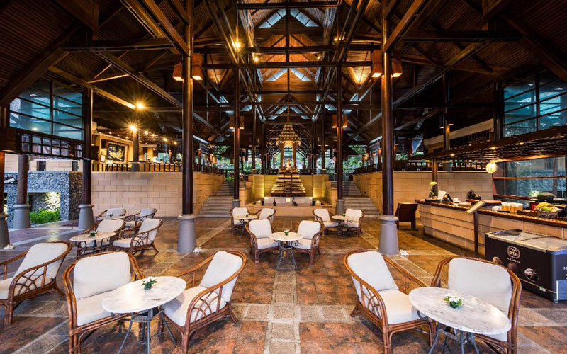 هتل Nora Beach Resort & Spa Samui