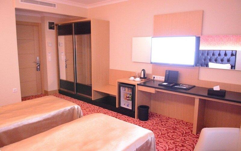 هتل Vois Hotel Istanbul