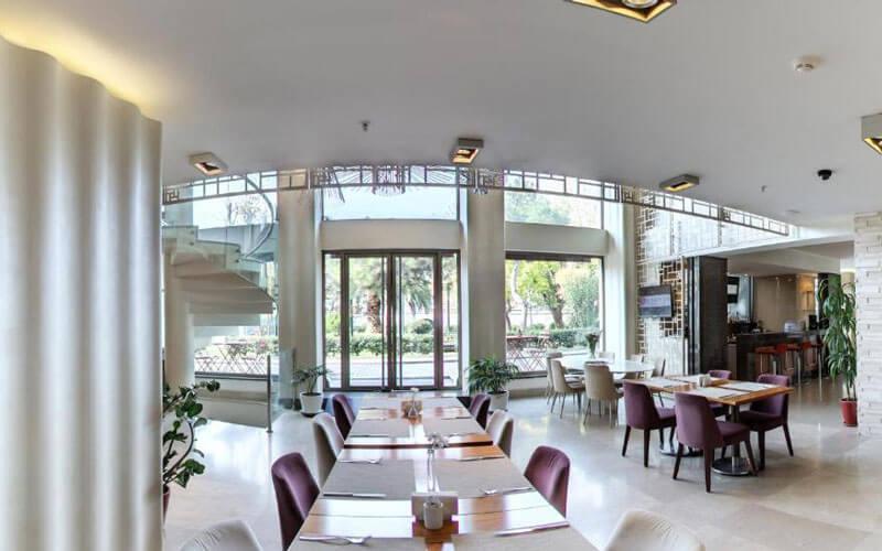 هتل Ramada Istanbul Grand Bazaar Hotel