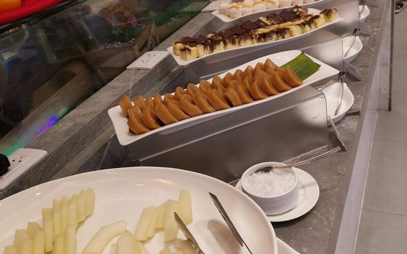 هتل ساووی مانیل فیلیپین