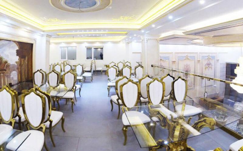 هتل سارای اردبیل