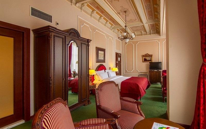هتل Anemon Galata Istanbul