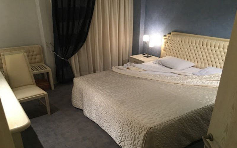 هتل آپارتمان آبتین تهران