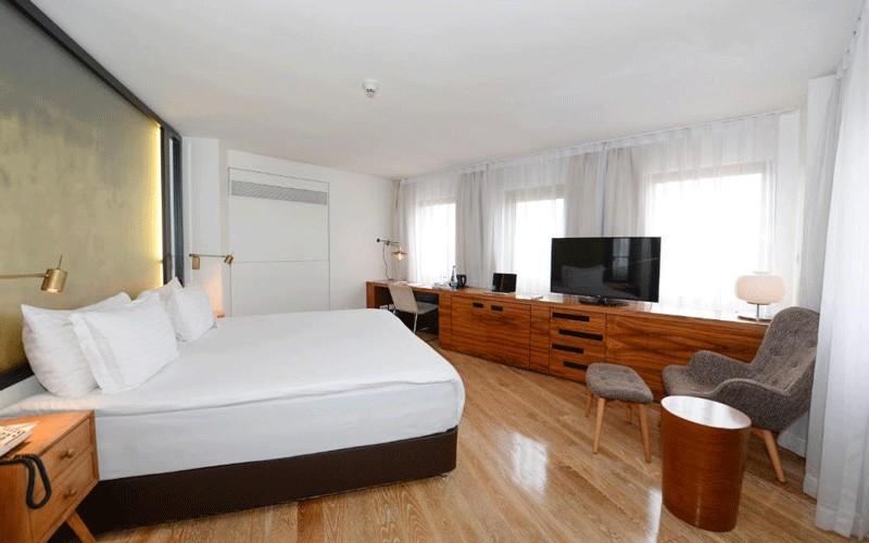 هتل Miapera Hotel Istanbul