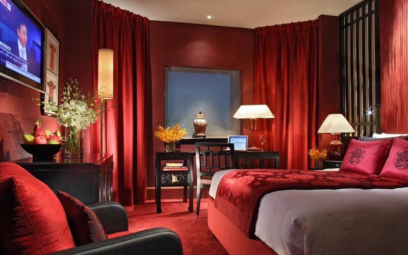 هتل Orchard Hotel Singapore