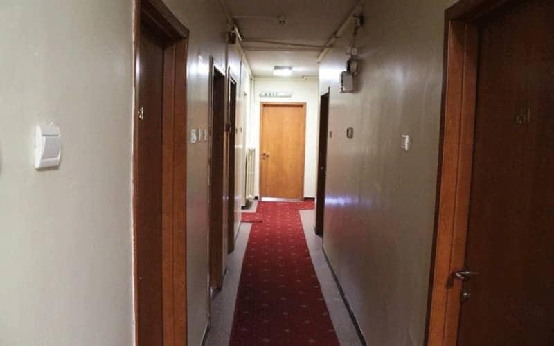 هتل Hotel Surucu Istanbul