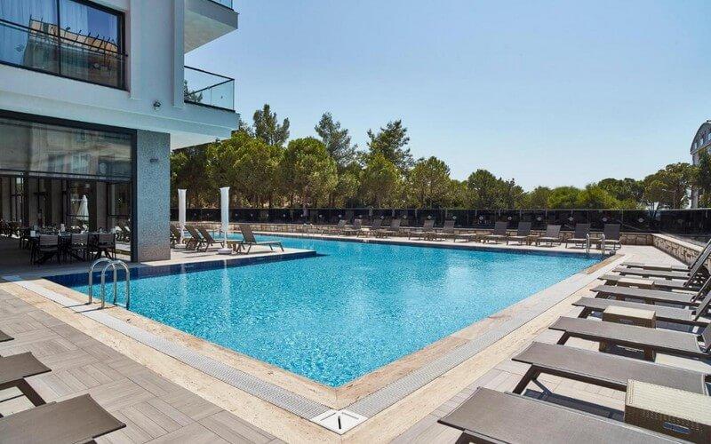 هتل Maril Resort Hotel Didim