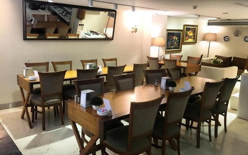 هتل Wame Suite Hotel Nisantasi Istanbul