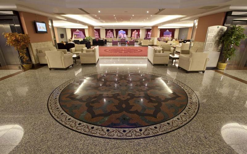 هتل گرین نیچر ریزورت مارماریس