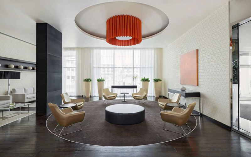 هتل Hyatt Place Dubai Al Rigga