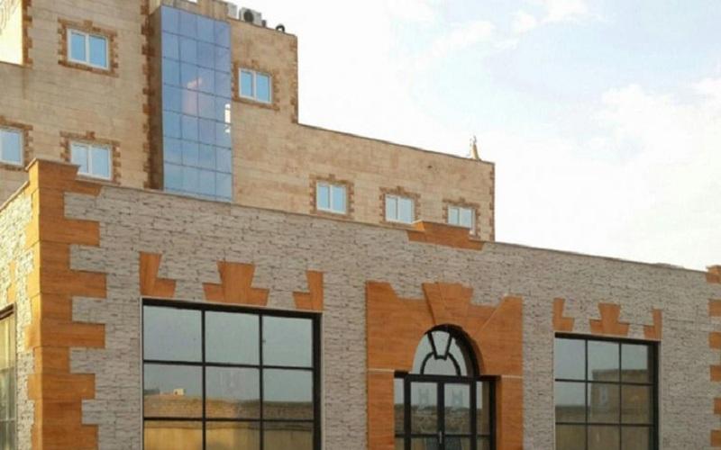 هتل سینا کرمانشاه