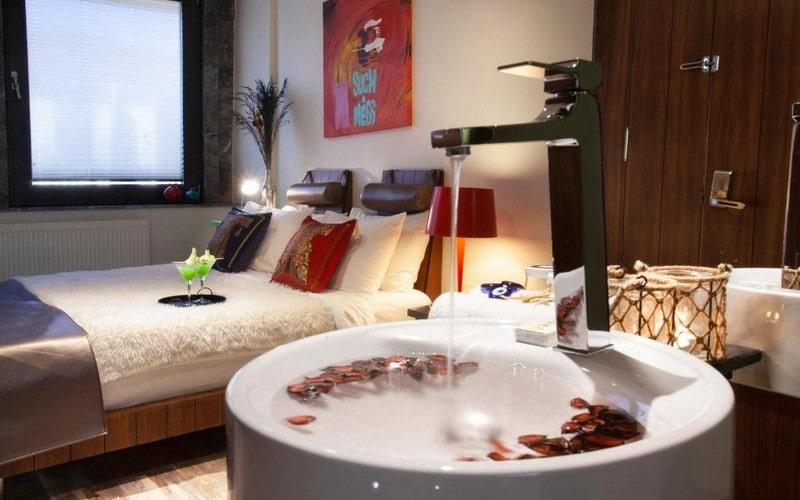 هتل Duo Galata Hotel Istanbul