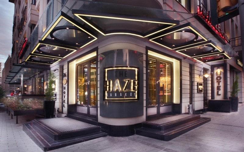 هتل The Haze Karakoy Istanbul