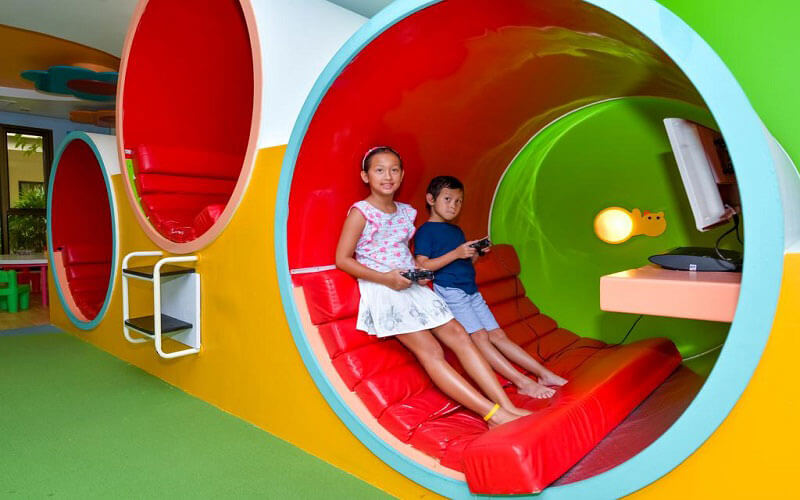 هتل Swissotel Resort Kamala Beach Phuket